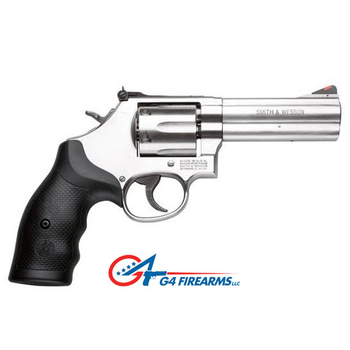 Smith & Wesson M686 at G4 Firearms.