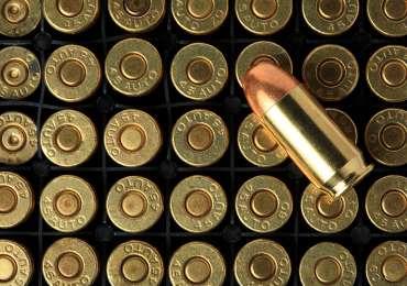 Ammunition available at G4 Firearms in Santa Rosa, CA.