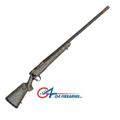 Ridgeline 6.5 Creedmore at G4 Firearms in Larkfield.